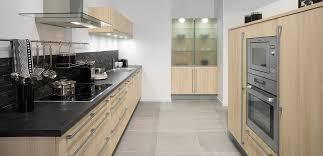 küche eiche hell ruptos hauser moderner landhausstil einrichtung