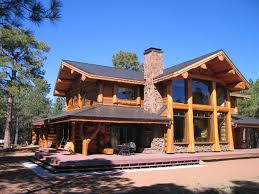 view pioneer log homes u0027 gallery of images of handcrafted western