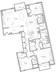 laundromat floor plans tilsner lofts studio 3 bedroom loft