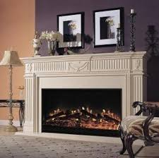 Electric Fireplace Heater Wall Electric Fireplace Heater Foter