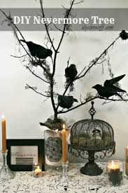 Halloween Party Decoration Ideas Cheap by 270 Best Beware The Birds Black U0026 White Theme Poe U0026 Hitchcock