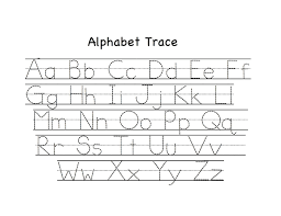 tracing activity loving printable