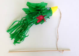 quetzal craft for kids to celebrate guatemala u0027s independence