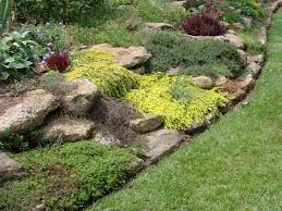 25 Best Ideas For Front by 25 Rock Garden Designs Landscaping Ideas For Front Yard Rock