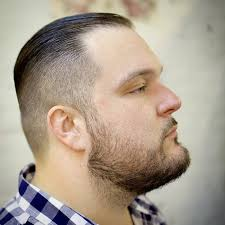good haircuts for big chin 45 best haircuts for fat faces find your perfect one 2018
