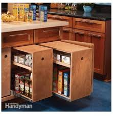 how to build kitchen cabinets yourself diy kitchen cabinets designs and plans make storage