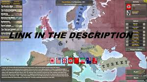 German Flag 1940 Hearts Of Iron 3 Flag Mod U0026 More Countries Youtube