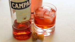 campari cocktails 3 ingredient happy hour the negroni sbagliato