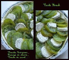 cuisiner tomates vertes rapide délicieux diverses recettes optimisant le rapport temps