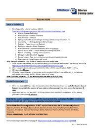 letter of invitation issuance procedure rev 28 02 visa document