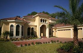 mediterranean home style mediterranean home style with yellow wall paint color ideas home
