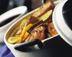 osso bucco cuisine et vins de recette osso buco de dinde aux agrumes et au miel