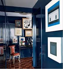 hallway navy blue room ideas navy blue room ideas