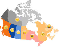 Blank Electoral Map by Election 2015 Poll Update July 11 The True North Times