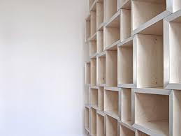 Bookcase Modular Modular Bookshelves Reinier De Jong Design Studio Reinier De