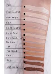tarte light medium neutral designers re edit world s hottest cosmetics at your doorstep