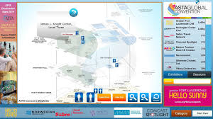 Broward College Central Campus Map Providence Memorial Hospital Wayfinder Digital Signage