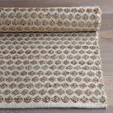 Jute And Chenille Area Rug Attractive Jute And Chenille Area Rug With Neutral But Not Boring