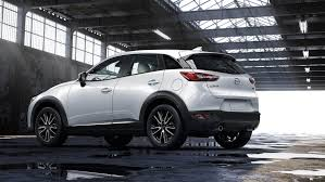 mazda ltd cx 3 mcginley motors ltd