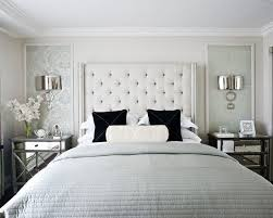 The  Best Black And Silver Wallpaper Ideas On Pinterest Black - Bedroom wallpapers design