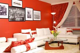 red wall living room gen4congress com