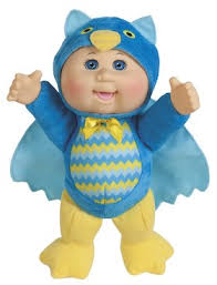 Kmart Halloween Costumes Boys Cabbage Patch Kids Dolls Toys