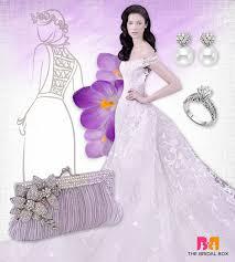 Lilac Dresses For Weddings 10 Unique Lace Wedding Gowns That Exude Elegance