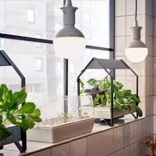 ikea moves into indoor gardening with hydroponic kit