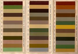 old house paint colors