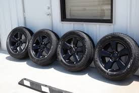 dodge ram with black rims dodge ram 1500 20 inch black rims oem factory wheels rims ford