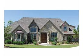 Stone House Plans Eplans French Country House Plan Stone Enhanced European Design