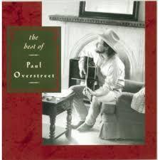 paul best of best of paul overstreet paul overstreet cd album achat