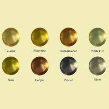 classic gold color liquid leaf metallic leafing paint gilding