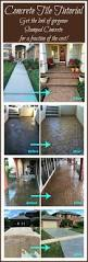 how to lay pavers for a patio 935 best hyperterfa precreate concrete images on pinterest
