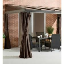 four seasons polycarbonate wall mounted gazebo 3m x 4 8m bbq