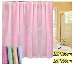 simple plaid shower curtain three dimensions lab