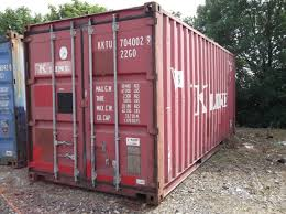 used 20ft storage container for sale from only 1225 delivered