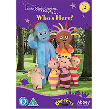 buy night garden u0027s dvd bargains