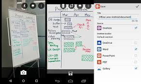 office app for android microsoft releases office lens app for android