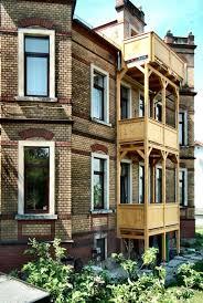 balkon stahlkonstruktion preis balkonanbau so geht s schöner wohnen