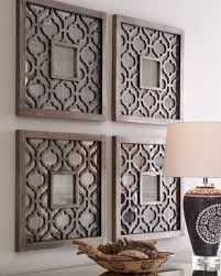 sorbolo wall decor set of 2