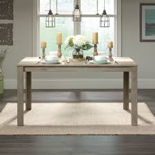 new grange dining table 418694 sauder