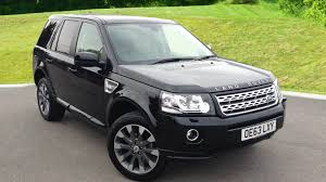 land rover discovery 2015 black used u0026 nearly new land rovers for sale hunters land rover