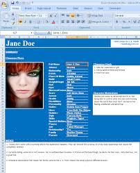 ck wylde tools for writers excel character profile sheet