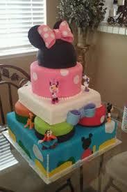 144 mickey u0026 friends cakes images disney cakes