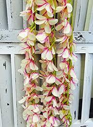 orchid flower wedding garland best flower 2017