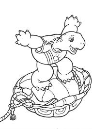 20 franklin coloring pages images coloring