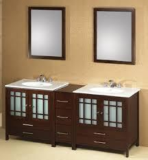 Large Bathroom Vanities by How To Choose A Bathroom Vanity Abode