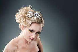 1950s hair accessories 6 unique wedding headbands tiaras bravobride
