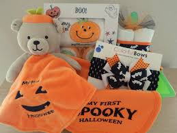 gift halloween baby gift baskets u2013 colorfulbows